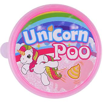 Unicorn Poo, Slime