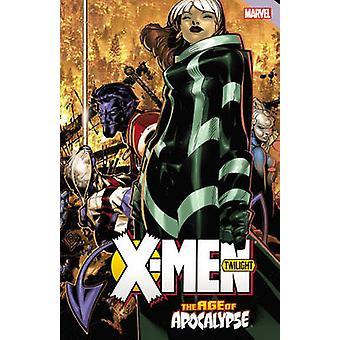 X-Men - Age of Apocalypse - Twilight by Tony Bedard - Akira Yoshida - T