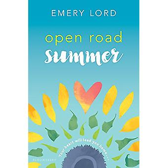 Open Road Summer by Emery Lord - 9781681195933 Book