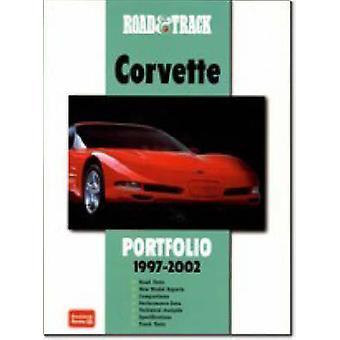 -Road and Track - Corvette Portfolio 1997-2002 by R. M. Clarke - 97818