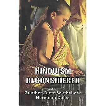 Hinduism Reconsidered by Gunther-Dietz Sontheimer - Hermann Kulke - 9