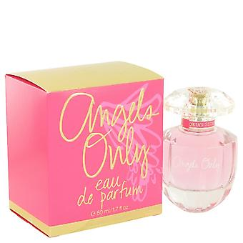 Ángeles sólo por Victoria Secret Eau De Parfum Spray 1.7 oz/50 ml (mujeres)