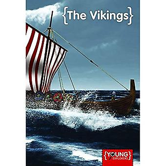 The Vikings (Young Explorers)