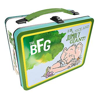 Roald Dahl the BFG Tin Carry All Fun Box