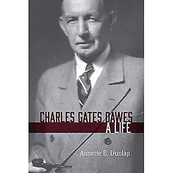 Charles Gates Dawes: Uma vida