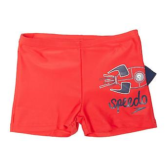 Speedo Applique Junior Aquashorts