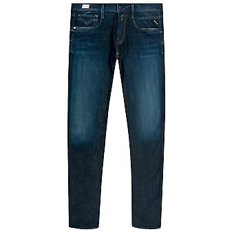Replay Anbass Hyperflex+ Jeans