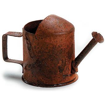 Timeless Miniatures Rusty Watering Can 6552 73