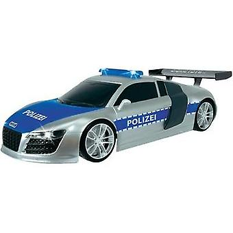 Dickie Toys 201119059 Highway Patrol 1:16 RC model car for beginners Electric