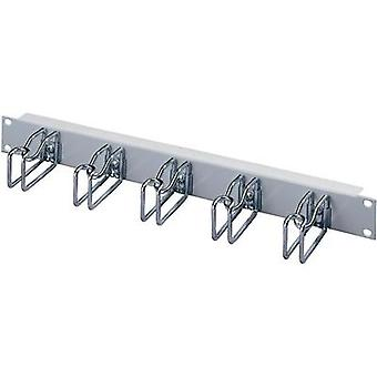 Server rack cabinet cable duct Rittal 7257.035 Grey