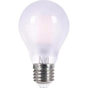 LED E27 Arbitrary 8 W = 75 W Warm white (Ø x L) 60 mm x 104 mm EEC: A++ LightMe Filament 1 pc(s)