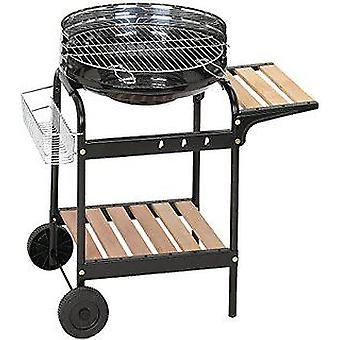 Algon Country Luxe Barbecue Ø 60 Cm Height 76 Cm (Garden , Barbecues , Barbecues)