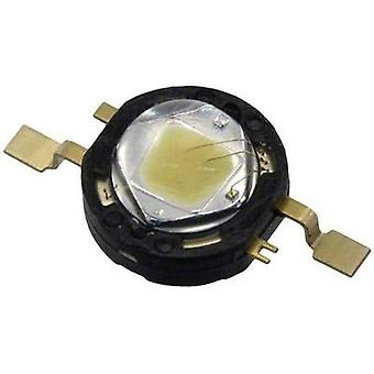 HighPower LED Red 4 W 48 lm 130 ° 2.3 V 800 mA Seoul Semiconductor
