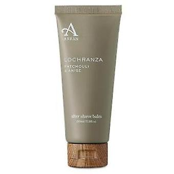 Arran Lochranza Patchouli & Anise After Shave Balm Tube 100ml