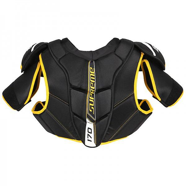 Bauer Supreme 170 shoulder protection, junior