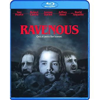 Ravenous [BLU-RAY] USA import