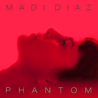 Madi Diaz - importación de Estados Unidos fantasma [vinilo]