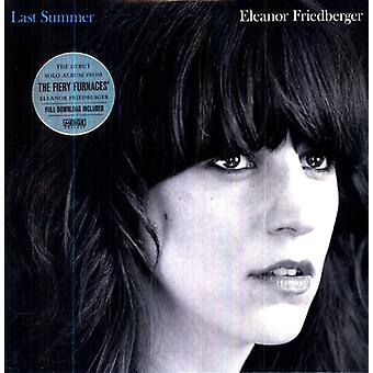Eleanor Friedberger - Last Summer [Vinyl] USA import