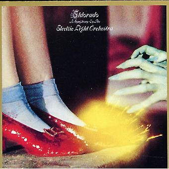 Electric Light Orchestra - Eldorado [CD] USA import