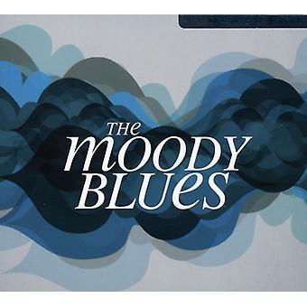 Moody Blues - importar de USA Playlist Plus [CD]