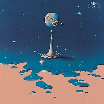 Electric Light Orchestra - Time [CD] USA import