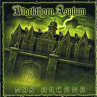 Nox Arcana - Blackthorn Asyl [CD] USA importieren