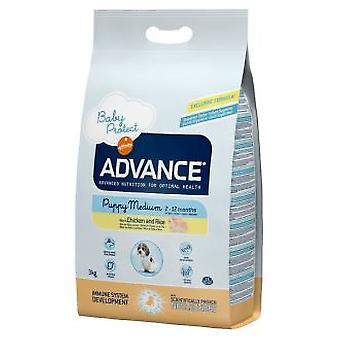 Advance Puppy Medium Chicken & Rice (Dogs , Dog Food , Dry Food)