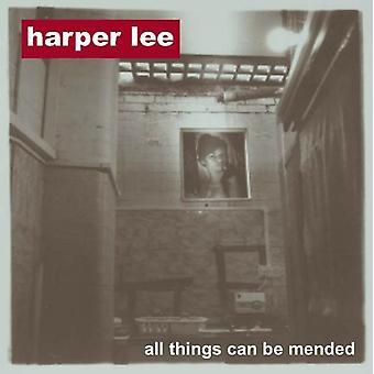 Harper Lee - alle ting kan ikke bødet [CD] USA import