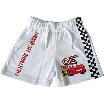 Kids Disney Cars Boys Summer Shorts
