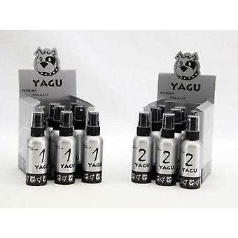 Specialcan Yagu 1 Perfume 60Ml (Dogs , Grooming & Wellbeing , Cologne)