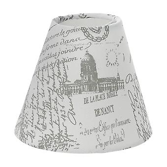 Eglo Graphic Vintage Lamp Shade (Eglo)