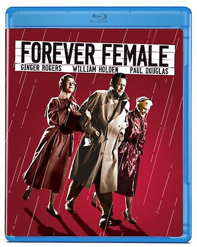 Forever Female [BLU-RAY] USA import