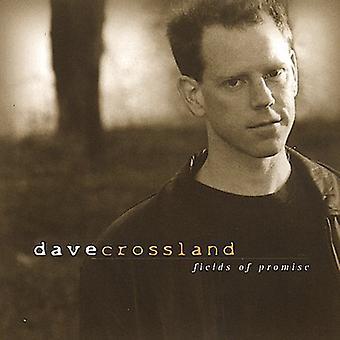 Dave Crossland - felter af løfte EP [CD] USA import