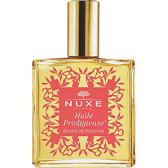 NUXE Huile Prodigieuse® 25th Anniversary Limited Edition - passione (rosa)