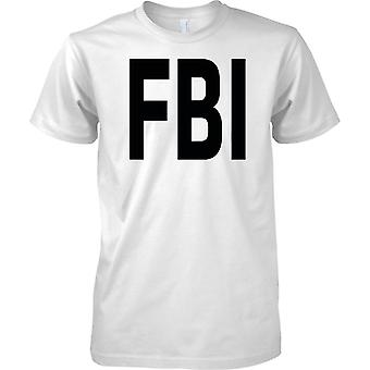 FBI - Federal Bureau Of Investigation - Kids T Shirt