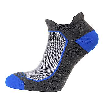 Premium Unisex Tab Low Cut Anti Slip Socks