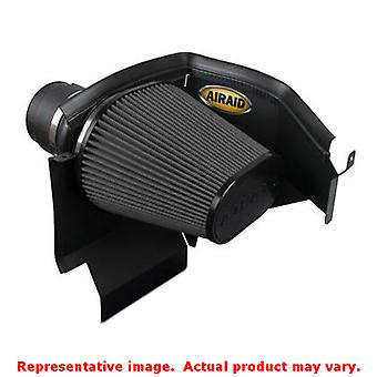 AIRAID Cold Air Dam Intake 352-210 Black Fits:CHRYSLER 2011 - 2012 300 C V8 5.7