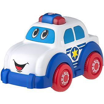 Playgro Light & Sound Police Car