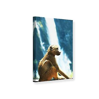 Canvas Print The Primacy
