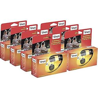 Disposable camera Topshot 400 Flash 7 pc(s) Built-in flash