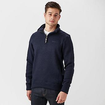 Brasher Men's Rydal II Half Zip Fleece