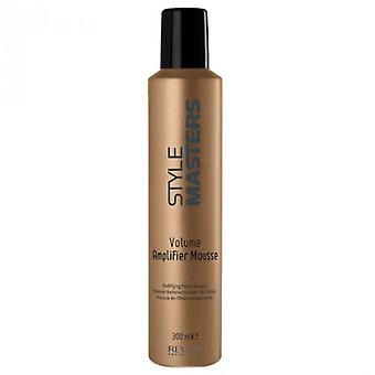 Revlon Style Masters Bodifying Fiber Mousse 300 ml (Haarpflege , Hairstyle produkte)