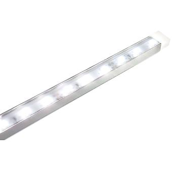 Ica Kit Led Blanco Guia Aluminio (Peces , Iluminación , Led)
