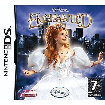 Disneys betoverd (Nintendo DS)