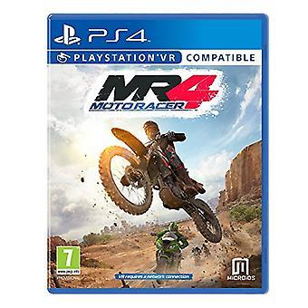 Moto Racer 4 - PSVR (PS4)