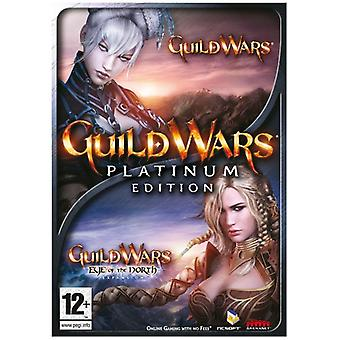 Guild Wars Platinum Edition (PC)