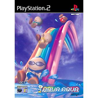 Aqua Aqua Wetrix 2