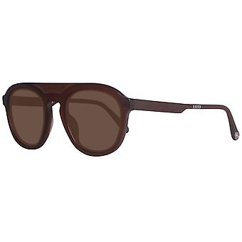 ill.i by Will.i.am sunglasses mens Brown