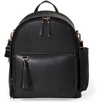 Skip Hop Greenwich Simply Chic Backpack Changing Bag