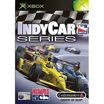IndyCar Series (Xbox)